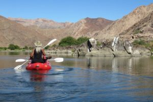 special memories at discounted prices on the Orange River Rafting expeditions