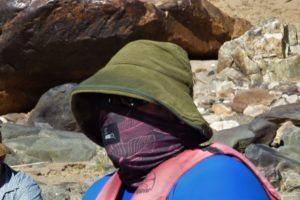 1 day Orange River Rafting Adventure